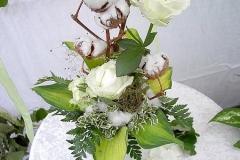 2. Baumwollene Hochzeit
