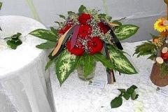 3. Lederne Hochzeit