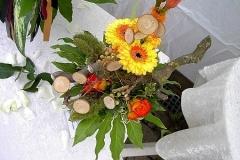 5. Hölzerne Hochzeit