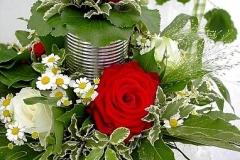 8. Blecherne Hochzeit