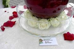 40. Rubin Hochzeit