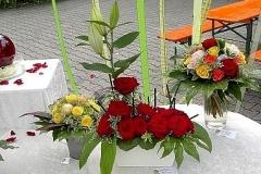 65. Eiserne Hochzeit